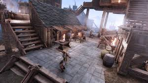 If they are armed with a. Entwickler Blog 16 Viel Spass Mit Dem Baumodus In Conan Exiles Conan Exiles