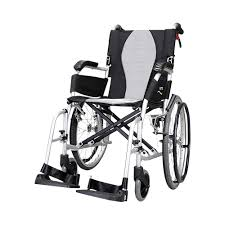 Karma Ergo Lite 2 Ergonomic Flexible Manual Wheelchair box of 1 Wheelchair - mednear.com