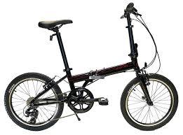 euromini via 20 foldable bike