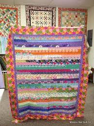 Eye Candy…a pretty Jelly Roll race quilt! &  Adamdwight.com