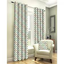 Geometric Patterned Curtains Geometric Curtains Business For Curtains Decoration