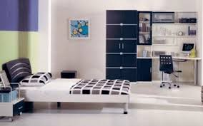 teen boy furniture. teenage bedroom furniture and bedding in dark blue color teen boy