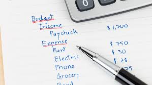 how to make a budget how to make a budget marketwatch