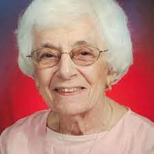 Constance 'Connie' Riggs (1923-2017)   Obituaries   wcfcourier.com