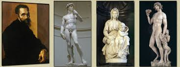 10 most famous works by michelangelo learnodo newtonic