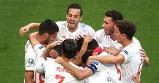 Spain beat switzerland on penalties in st. Sybn2dmnrvopbm