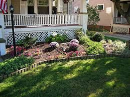 flower garden designs front yard. landscape ideas for front yard the flower garden designs