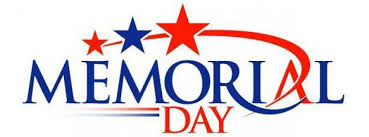 Image result for image of memorial day 2018