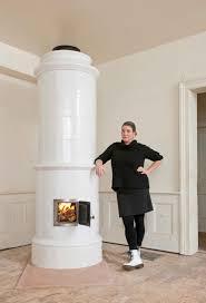Jessica Steinhäusers Kachelöfen Studio Potter