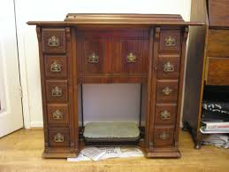 nice cabinet hiding a fab machine