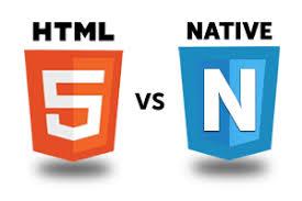 Mobile Startups Insights - Native App oder HTML5?