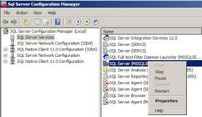 How To Create A Database Mirroring - Sql Shack - Articles About ...
