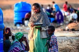 نزاع تيغراي يتمدد: نيران في إثيوبيا ودول الجوار