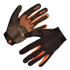Endura Mtr Full Finger Glove Bike Mountain Bike Gloves