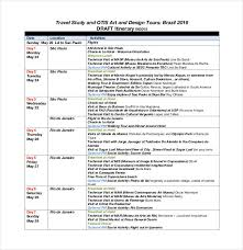 what is a travel itinerary travel itinerary magdalene project org