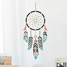 How To Make A Dream Catcher For Kids Dream Catcher Wall Art Stencil Reusable Stencils for Walls 96