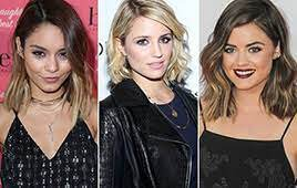 The power of long haircuts lies in their ability to soften sharp features, balance face proportions, and make you look feminine, fresh, and young. Haircut Trends Long To Short Hair Epic Hair Designs Brisbane