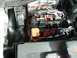 nissan s13 fuse box diagram nissan wiring diagrams