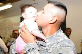 TAOG Soldiers return home | Article | The United States Army