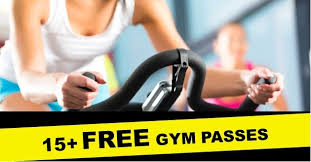 15 free gym pes