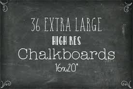 Chalkboard Powerpoint Background Free Chalkboard Elements Poster Vector Download Printable Pantry