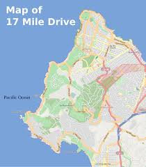file mile drive svg full mapsvg  wikimedia commons