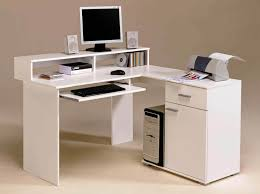 Corner Desks For Small Space