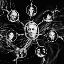 Ben macintyre shines light on the real robert maxwell, the domineering media baron and father of ghislaine. Jeffrey Epstein S Inner Circle Ghislaine Maxwell And Jean Luc Brunel Traced To Brazil Us News Sky News