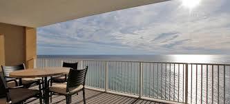 Sterling Beach Resort Condo Rental In Panama City Beach
