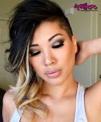 amazing tips for an asian smokey eye look