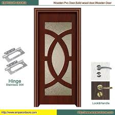 china interior door glass door wood panel door wooden door china interior door glass door