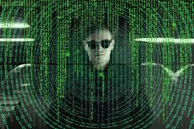 Image result for agent smith virus