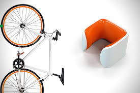 Wall bicycle mount Commercial Clug Bike Clip Hiconsumption Wall Mount The 12 Best Indoor Bike Racks Hiconsumption