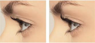 eyelash curler before and after. eyelash curler before and after l