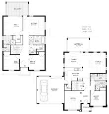 modern architecture floor plans. Beautiful Plans Two Like Tiny Modern Big Double View Bedrooms Good Architect And Architecture Floor Plans