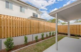 diffe types of fencing in australia
