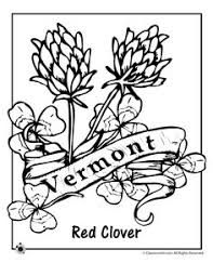 Small Picture Alabama State Flower Alabama Coloring and Coloring pages