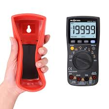 RM219 <b>True RMS 19999 Counts</b> Digital Multimeter NCV Frequency ...