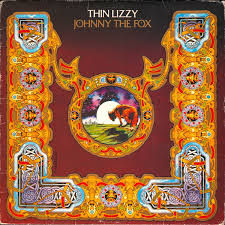 <b>Thin Lizzy</b> - <b>Johnny</b> The Fox | Releases | Discogs