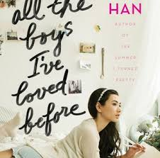 Read common sense media's to all the boys i've loved before, book 1 review, age rating, and parents guide. Book Review To All The Boys I Ve Loved Before By Jenny Han Casey Carlisle