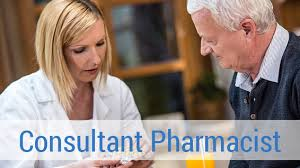 Pharmacist Consultant Corereadiness Consultant Pharmacist An Overview