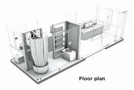 tiny house plans cost estimates fresh small house trailer plans iamfiss