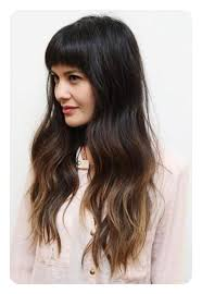 But dakota johnson's long face framing bangs that sweep off to the sides beg to differ. 102 Most Flattering Hairstyles For Oval Faces
