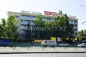 Гостиница Турист Усть Каменогорск Усть Каменогорск  Гостиница