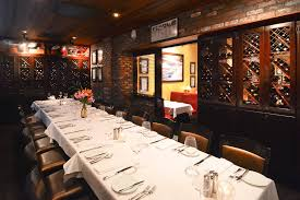 San Francisco Private Dining Rooms Beauteous RingSide Steakhouse