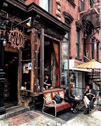 Since they started selling coffee to new york city from their first mudtruck in 2001, mud coffee has established itself as the city's everyman. Nyc Coffee Shop Guide Nyc Coffee Nyc Coffee Shop Coffee Shop New York