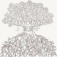Small Picture tree roots Tattoo Pinterest Scratchboard Art illustrations