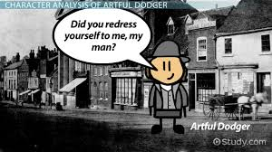 the artful dodger from oliver twist character analysis overview  the artful dodger from oliver twist character analysis overview video lesson transcript study com
