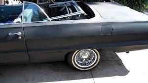 Rickys 1963 chevy impala convertible - YouTube