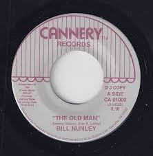 Bill Nunley – The Old Man (Vinyl) - Discogs